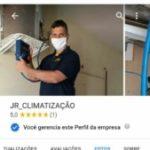 Foto de perfil do Jrclimatizacao.com.br